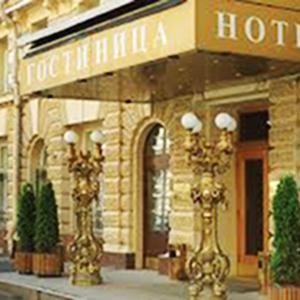Гостиницы Новосиля