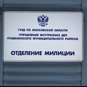 Отделения полиции Новосиля
