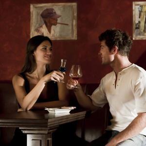 Рестораны, кафе, бары Новосиля