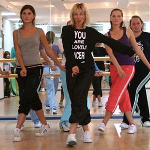 Школы танцев Новосиля