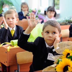 Школы Новосиля