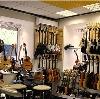 Музыкальные магазины в Новосиле
