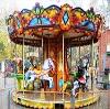 Парки культуры и отдыха в Новосиле