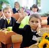 Школы в Новосиле