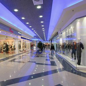 Торговые центры Новосиля