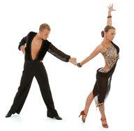 Танцевальная студия Insatiable - иконка «танцы» в Новосиле